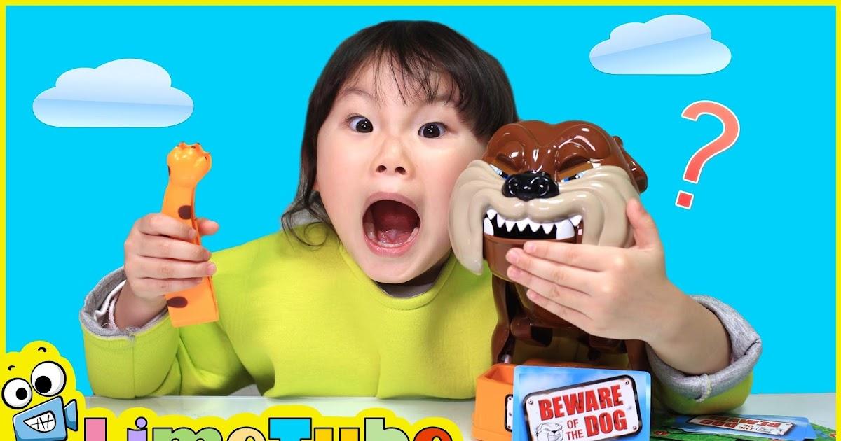 Popularity of Korea's Child YouTube Creators Soaring ...Korean Toddler Youtube