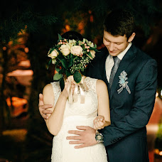 Wedding photographer Said Ramazanov (SaidR). Photo of 28.03.2016