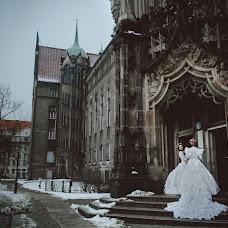 Wedding photographer Yuliya Bar (Ulinea). Photo of 22.03.2013