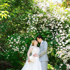 Wedding photographer Ted  (Foushoto). Photo of 09.05.2019