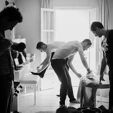 Wedding photographer Yiannis Tepetsiklis (tepetsiklis). Photo of 03.11.2017
