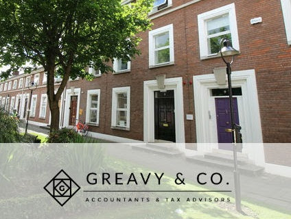 Greavy & Co Accountants Dublin on Google