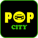 Pop City - Motorista icon