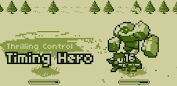 Android下載免費的Timing Hero VIP : Retro Fighting Action RPG 游戏 screenshot