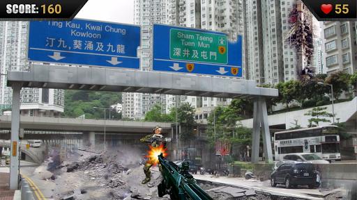 Hong Kong Wars - 香港戰爭