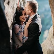 Wedding photographer Taras Noga (Taraskin777). Photo of 30.04.2018