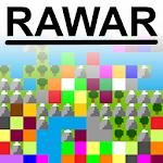RAWAR strategy game (RTS) 15.0