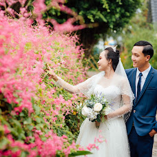 Wedding photographer Xang Xang (XangXang). Photo of 19.04.2018