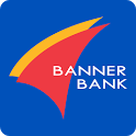 Banner Bank Mobile Banking App icon