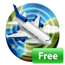 Airline Flight Status Track & Airport Fli 2.9.4 APK 下载