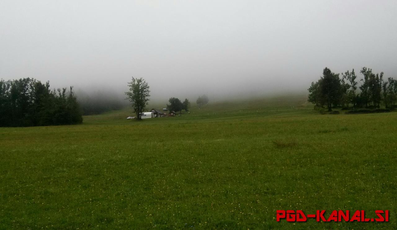 PGD Kanal - Regijska orientacija