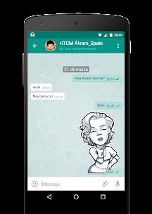 Plus Messenger (Telegram Plus) MOD APK 2