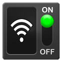 WiFi Toggle Widget icon