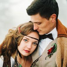 Wedding photographer Maksim Nazemcev (maxnazemtsev). Photo of 02.01.2016