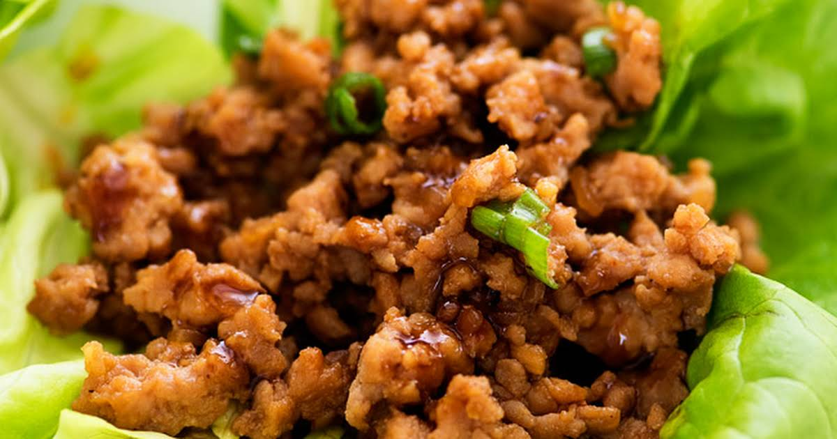 10 best pf changs recipes