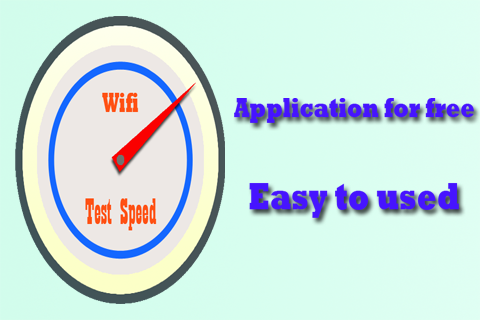 Wifi Test Speed