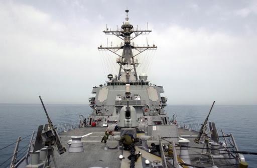 Pat Buchanan: The American way of war -- just and moral?