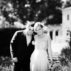 Wedding photographer Aleksey Metyu (Mescalero). Photo of 12.06.2017