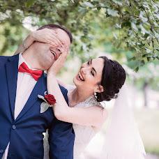 Wedding photographer Sergey Zaporozhec (zaporozhecserg). Photo of 07.08.2016