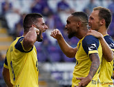 Anderlecht saborde sa rentrée et c'est l'Union qui rugit!
