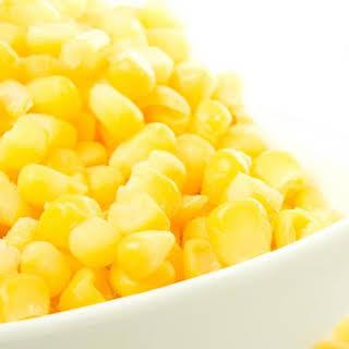 Cream Corn Soup Recipes.
