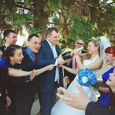 Wedding photographer Dmitriy Ascheulov (ashcheuloff). Photo of 02.07.2014