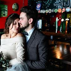 Wedding photographer Oksana Vedmedskaya (Vedmedskaya). Photo of 08.02.2017