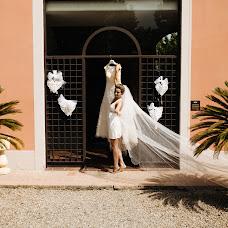Wedding photographer Dimitri Kuliuk (imagestudio). Photo of 19.03.2019