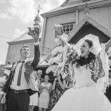 Wedding photographer Aleksandr Toloshnyak (toloshniak). Photo of 22.09.2016
