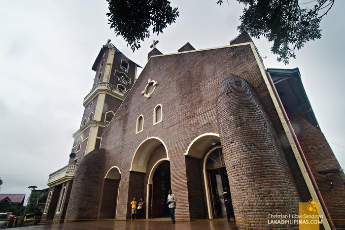 Basilica Minore De Nuestra Senora De Piat