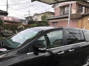 MPV LY3P 23sのカスタム事例画像 tatsuyaさんの2018年10月17日14:18の投稿