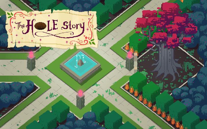 The Hole Story v1.2