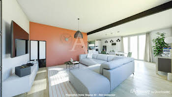Maison 7 pièces 169,93 m2