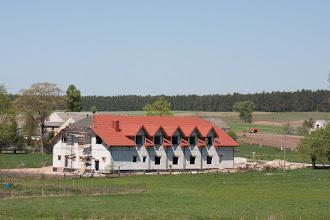 Photo: Sala weselno - bankietowa w Dzierzbi