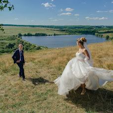 Wedding photographer Fedor Oreshkin (Oreshkin). Photo of 07.09.2018