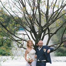 Wedding photographer Katya Mirkhaydarova (kkaaata). Photo of 17.11.2015