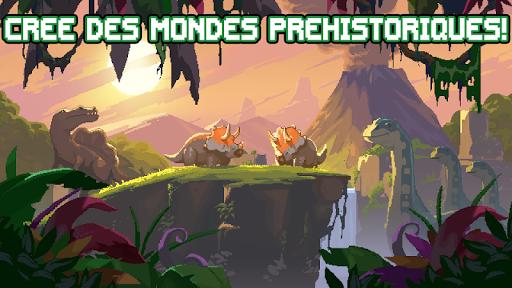 Code Triche The Sandbox Evolution - Créé tes Jeux en 2D ! APK MOD (Astuce) screenshots 4
