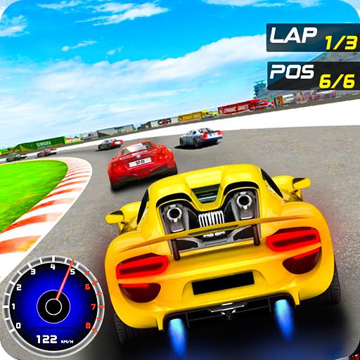 Jungle Car Racing Games Free Download