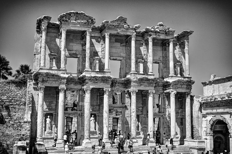 Biblioteca di Efeso di MAX1960