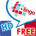 Z_L-Lingo Learn French HD Free icon