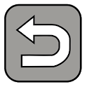 Back Button (No root) icon