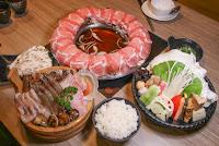 大鍋頭 海鮮涮涮鍋&小鍋飯(美術青海店)