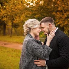 Wedding photographer Karina Malceva (Malceva). Photo of 22.02.2018
