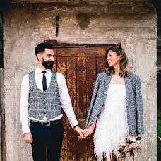 Wedding photographer Mark Lukashin (Marklukashin). Photo of 11.02.2018