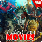 Latest HD Movies 2018 icon