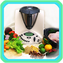 Thermomix Recipes icon