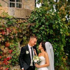 Wedding photographer Mikhaylo Bodnar (mixanja). Photo of 24.11.2017
