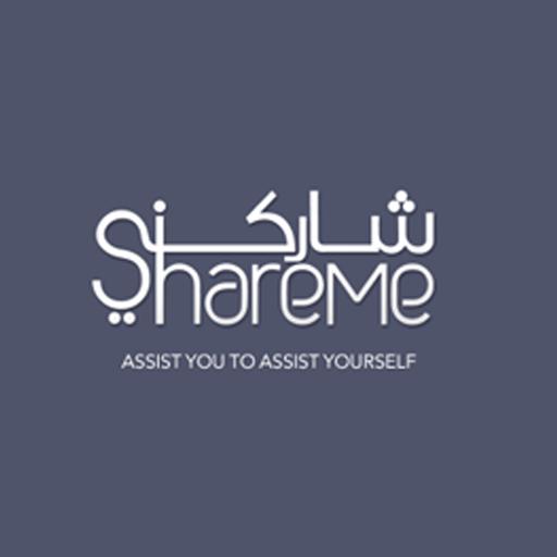 شاركني - Shareme