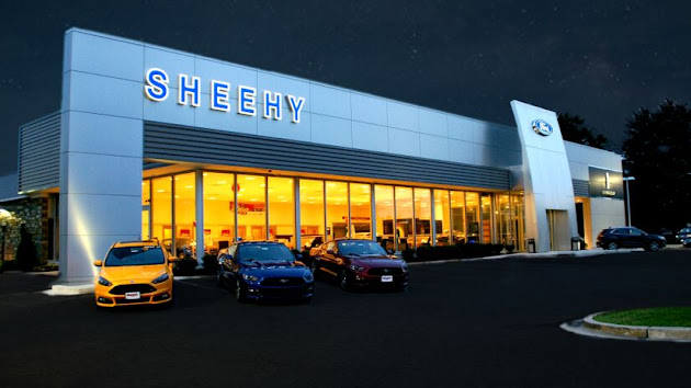 sheehy ford lincoln gaithersburg about google. Cars Review. Best American Auto & Cars Review