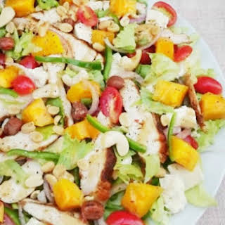 Chicken Mango Salad Dressing Recipes.